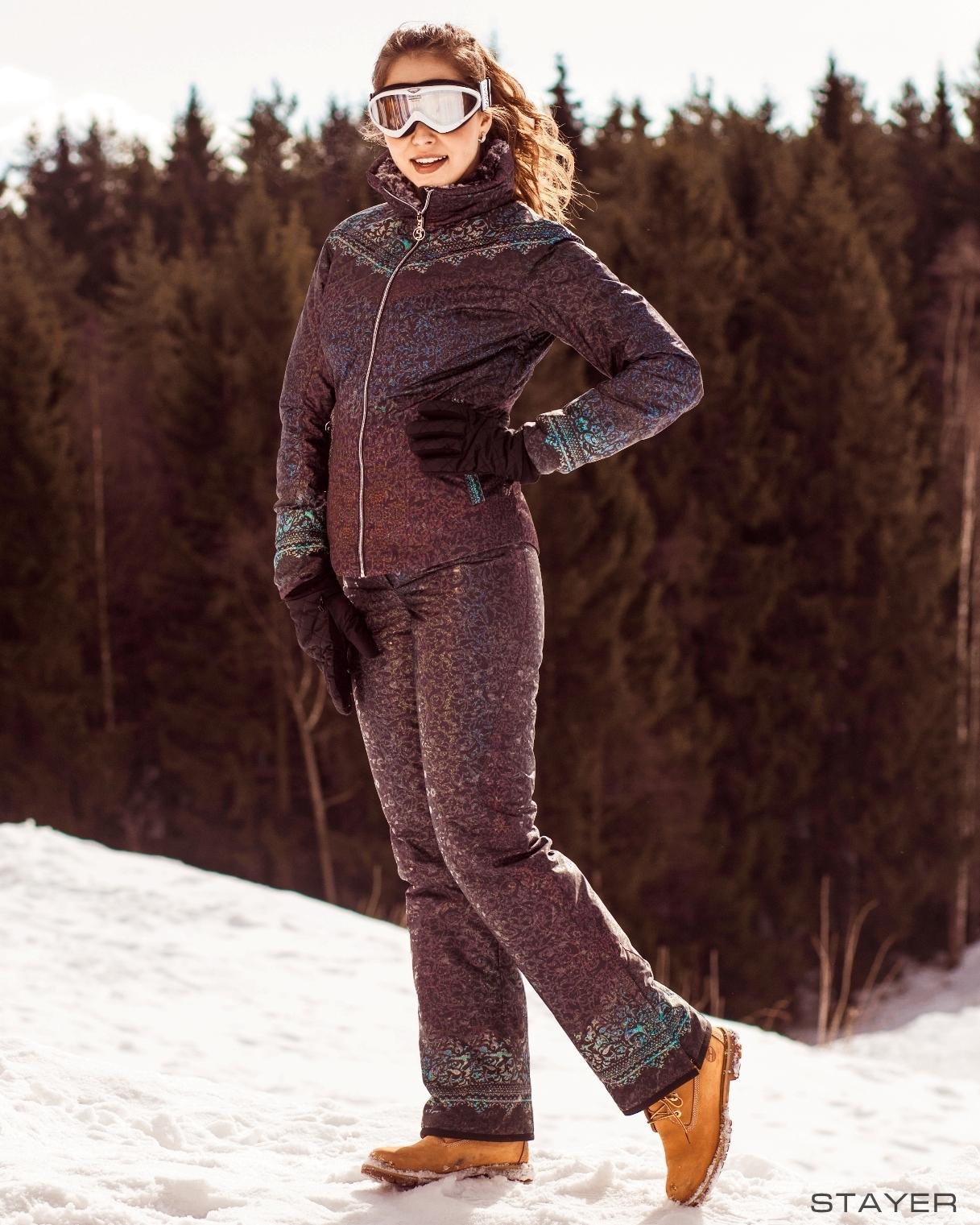 Женские костюмы российских производителей доставка