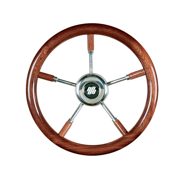 рулевое колесо на лодку своими руками