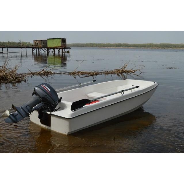купить пластиковую лодку в саратове кайман 350