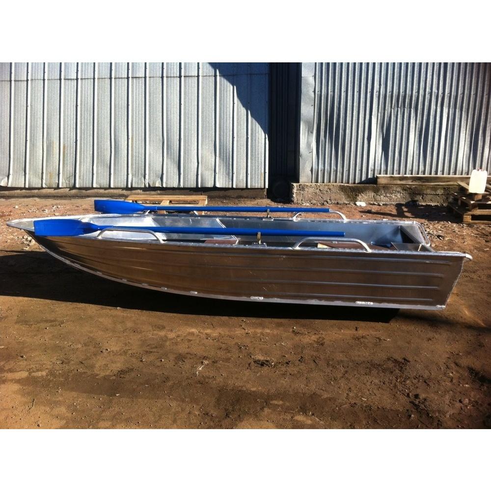 лодка алюминиевая налет 370 цена