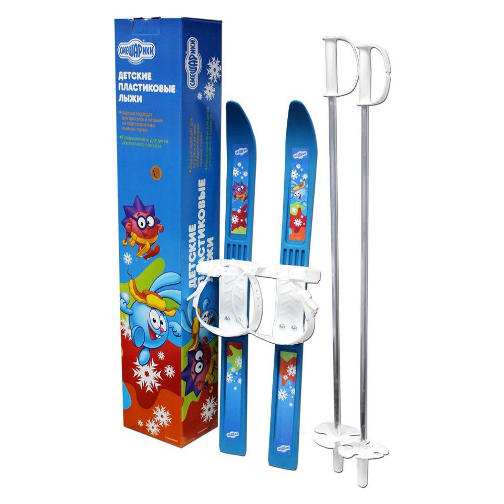 Пластик для беговых лыж