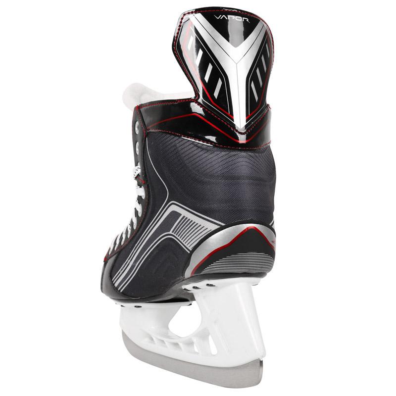"""Коньки хоккейные """"Bauer"""" Vapor X300 (SR)                                                      (Размер: 6, R)"""