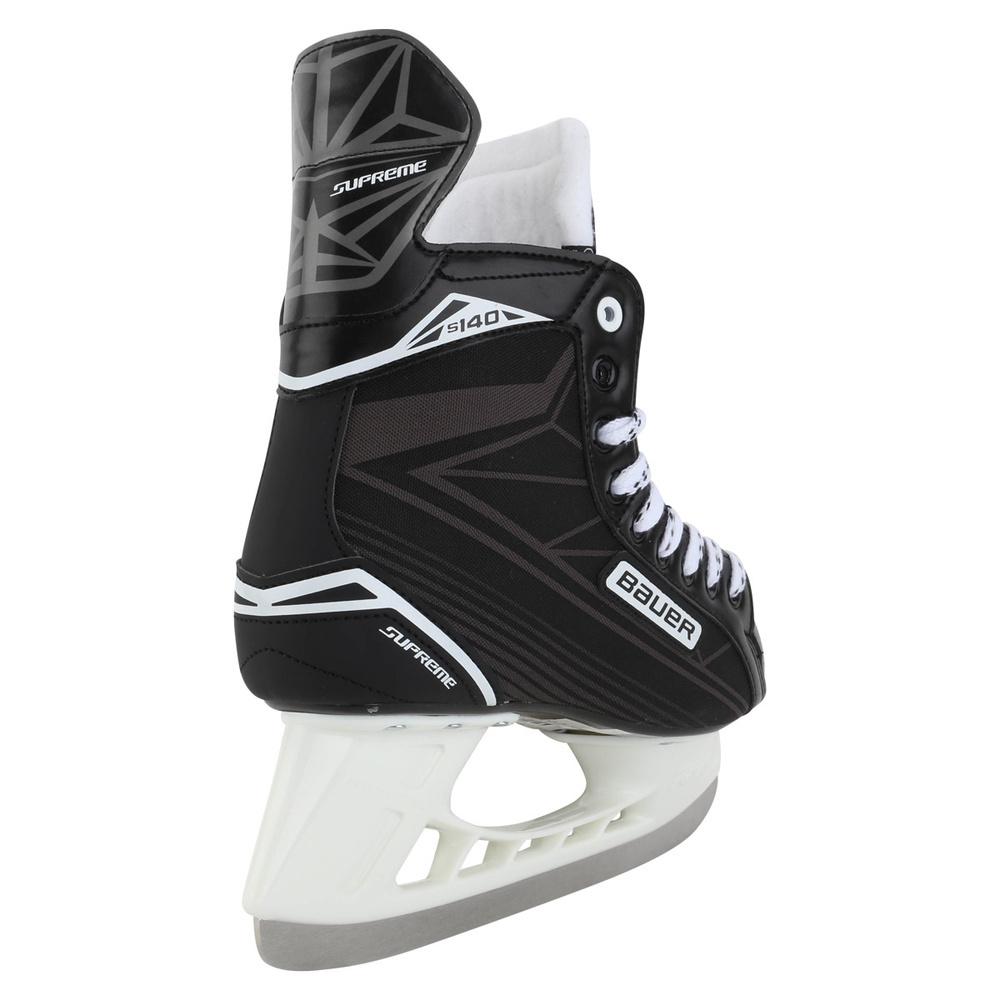 """Коньки хоккейные """"Bauer"""" Supreme S140 (JR)"""