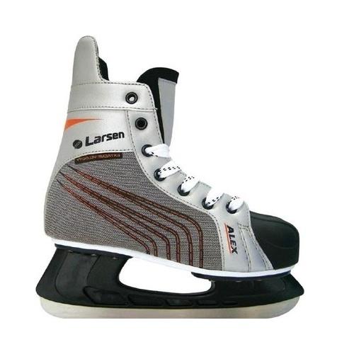 """Коньки хоккейные """"Larsen"""" Alex                                                      (Размер: 39)"""