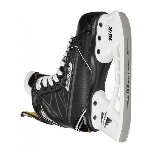 """Коньки хоккейные """"Bauer"""" Supreme S160 (YTH)"""