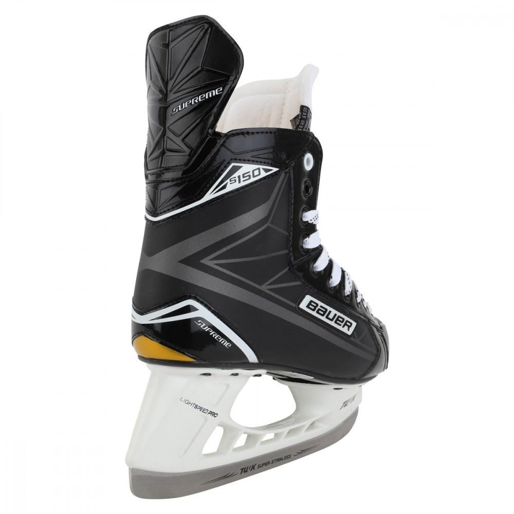 """Коньки хоккейные """"Bauer"""" Supreme S150 (SR)"""