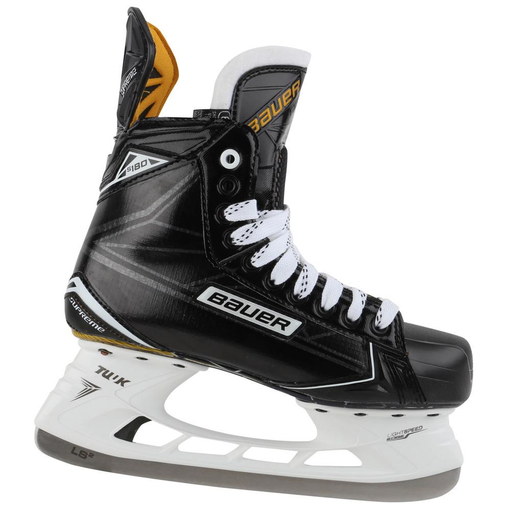 """Коньки хоккейные """"Bauer"""" Supreme S180 (SR)"""