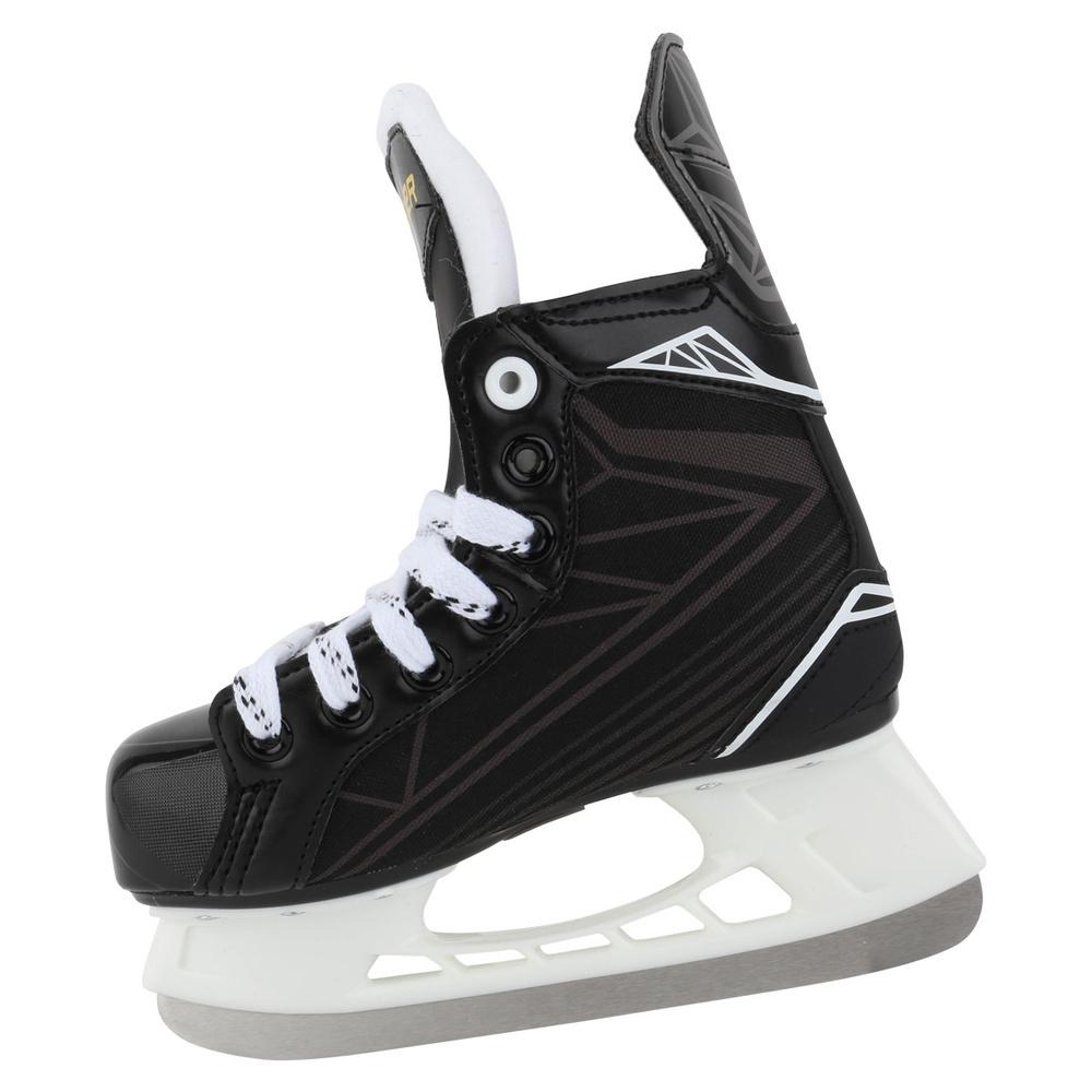 """Коньки хоккейные """"Bauer"""" Supreme S140 (YTH)"""