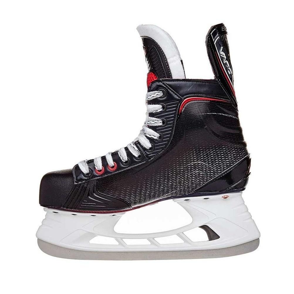 """Коньки хоккейные """"Bauer"""" S17 Vapor X700 (SR)"""