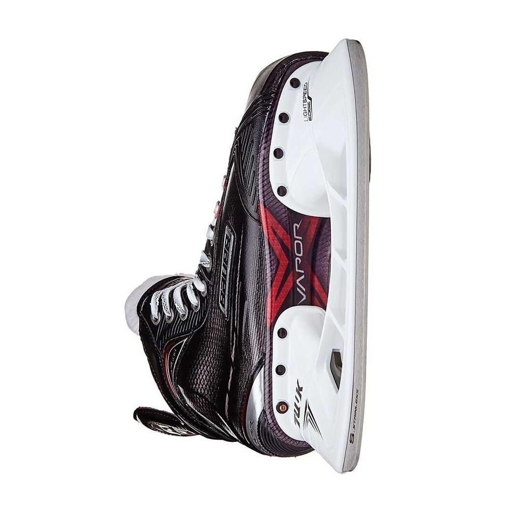 """Коньки хоккейные """"Bauer"""" S17 Vapor X600 (SR)"""