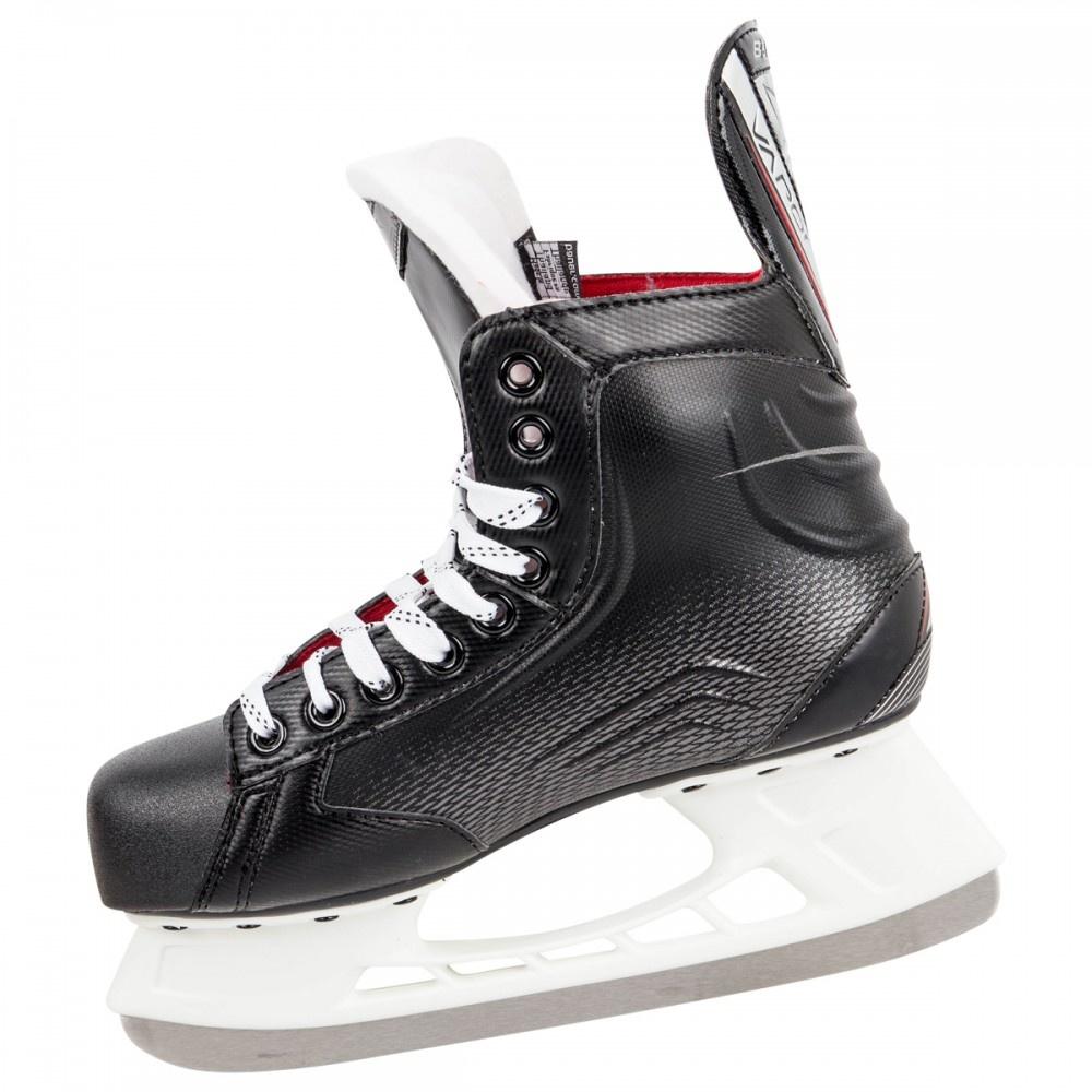 """Коньки хоккейные """"Bauer"""" S17 Vapor X400 (JR)"""
