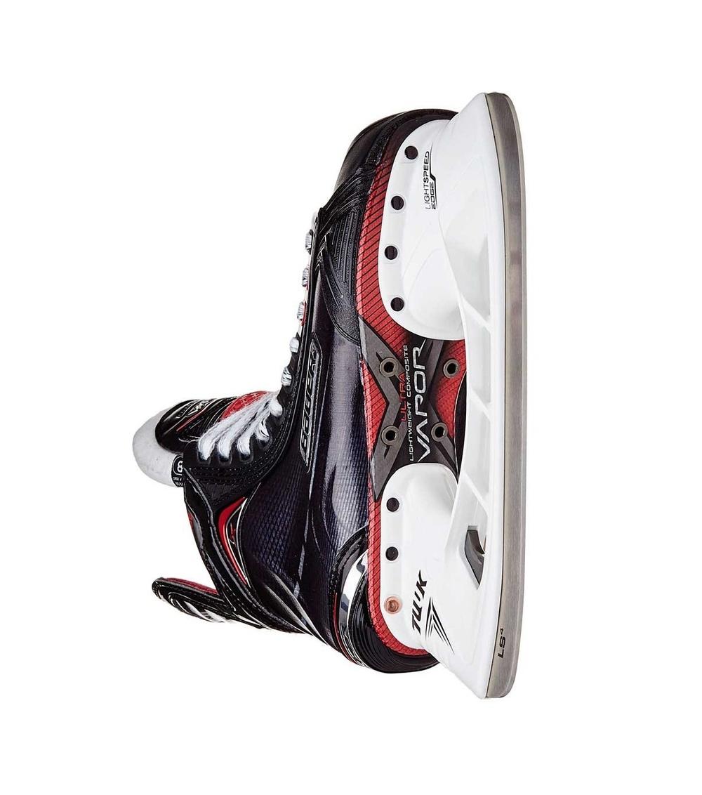 """Коньки хоккейные """"Bauer"""" S17 Vapor 1X (JR)"""