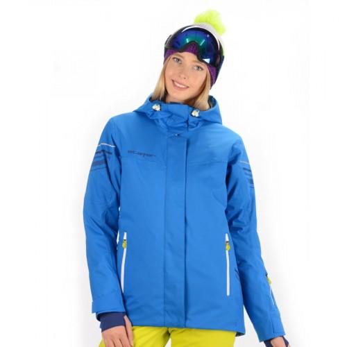 361d4271 Куртка женская спортивная утепленная